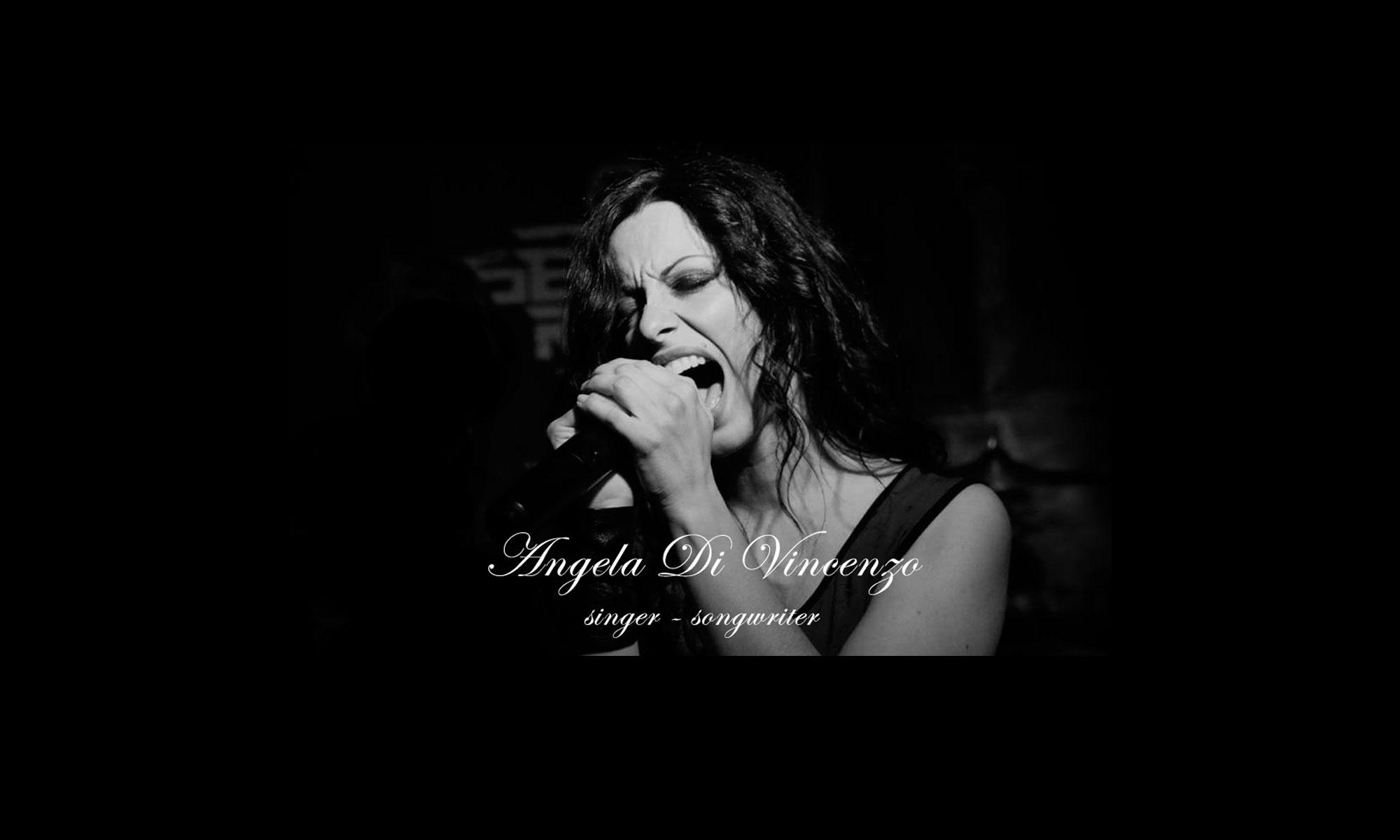 Angela Di Vincenzo